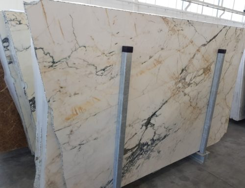 New marble colour now available
