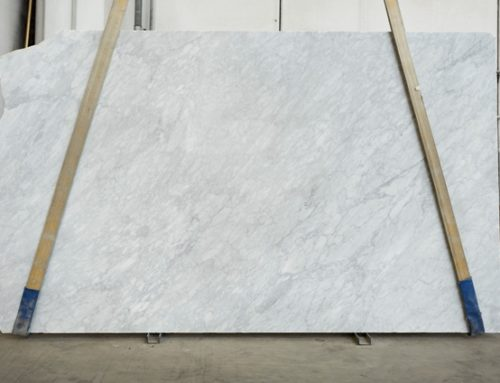 Honed Bianco Carrara