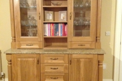 Venician Gold Granite Dresser Top