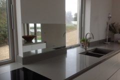 Altea Quartz Worktop & Upstands
