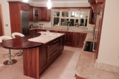 Astoria Ivory Granite Worktop