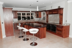 Astoria Ivory Granite Worktop with Upstands & Splashback