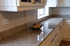 Venician Gold Granite Worktop & Upstands