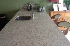 Moon Light Granite Worktop