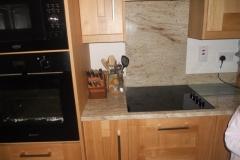 Astoria Ivory Granite Worktop