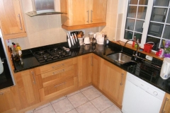 Ubatuba Granite Worktop