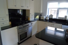Indian Black Granite Worktop
