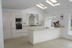 Crystal Reef Quartz Worktop
