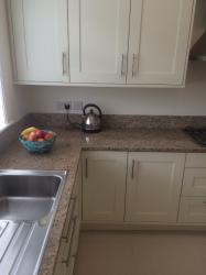 Venician Gold Granite Worktop