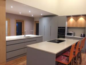 Dolce Vita Quartz Worktop