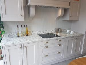Serra Quartz Worktop & Upstands