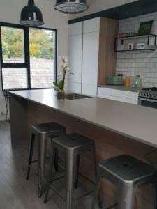 20mm Paloma Honed Worktop