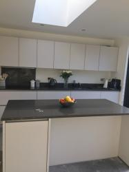 Satinet Quartz Worktop