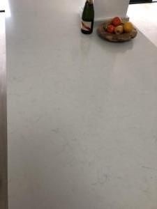 Gioia Carrara Quartz Worktop